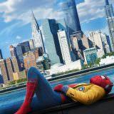 Movie, Spider-Man: Homecoming(美國, 2017年) / 蜘蛛人:返校日(台灣) / 蜘蛛侠:英雄归来(中國) / 蜘蛛俠:強勢回歸(香港), 電影海報, 美國