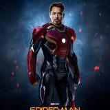 Movie, Spider-Man: Homecoming(美國, 2017年) / 蜘蛛人:返校日(台灣) / 蜘蛛侠:英雄归来(中國) / 蜘蛛俠:強勢回歸(香港), 電影海報, 美國, 角色