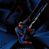 Movie, The Amazing Spider-Man(美國, 2012年) / 蜘蛛人:驚奇再起(台灣) / 超凡蜘蛛侠(中國) / 蜘蛛俠:驚世現新(香港), 電影海報, 美國, IMAX