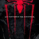 Movie, The Amazing Spider-Man(美國, 2012年) / 蜘蛛人:驚奇再起(台灣) / 超凡蜘蛛侠(中國) / 蜘蛛俠:驚世現新(香港), 電影海報, 阿根廷