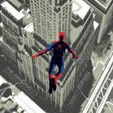 Movie, The Amazing Spider-Man 2(美國) / 蜘蛛人驚奇再起2:電光之戰(台) / 超凡蜘蛛侠2(中) / 蜘蛛俠2:決戰電魔(港), 電影海報, 美國, IMAX