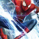 Movie, The Amazing Spider-Man 2(美國) / 蜘蛛人驚奇再起2:電光之戰(台) / 超凡蜘蛛侠2(中) / 蜘蛛俠2:決戰電魔(港), 電影海報, 美國, 角色