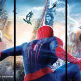 Movie, The Amazing Spider-Man 2(美國) / 蜘蛛人驚奇再起2:電光之戰(台) / 超凡蜘蛛侠2(中) / 蜘蛛俠2:決戰電魔(港), 電影海報, 美國, 橫版