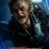 Movie, The Amazing Spider-Man 2(美國) / 蜘蛛人驚奇再起2:電光之戰(台) / 超凡蜘蛛侠2(中) / 蜘蛛俠2:決戰電魔(港), 電影海報, 阿根廷, 角色海報