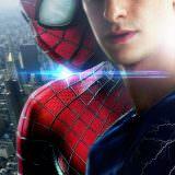 Movie, The Amazing Spider-Man 2(美國) / 蜘蛛人驚奇再起2:電光之戰(台) / 超凡蜘蛛侠2(中) / 蜘蛛俠2:決戰電魔(港), 電影海報
