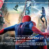 Movie, The Amazing Spider-Man 2(美國) / 蜘蛛人驚奇再起2:電光之戰(台) / 超凡蜘蛛侠2(中) / 蜘蛛俠2:決戰電魔(港), 電影海報, 荷蘭
