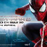 Movie, The Amazing Spider-Man 2(美國) / 蜘蛛人驚奇再起2:電光之戰(台) / 超凡蜘蛛侠2(中) / 蜘蛛俠2:決戰電魔(港), 電影海報, 荷蘭, 橫版