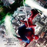 Movie, The Amazing Spider-Man 2(美國) / 蜘蛛人驚奇再起2:電光之戰(台) / 超凡蜘蛛侠2(中) / 蜘蛛俠2:決戰電魔(港), 電影海報, 俄羅斯