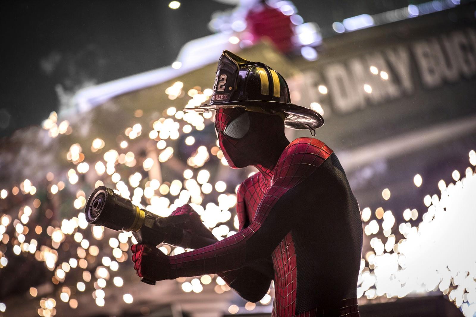 Movie, The Amazing Spider-Man 2(美國, 2014年) / 蜘蛛人驚奇再起2:電光之戰(台灣) / 超凡蜘蛛侠2(中國) / 蜘蛛俠2:決戰電魔(香港), 電影劇照