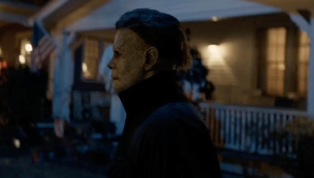 Movie, Halloween(美國, 2018年) / 月光光新慌慌(台灣) / 月光光心慌慌(香港), 電影劇照, 角色與演員介紹