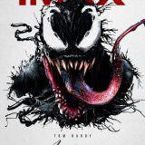 Movie, Venom(美國, 2018年) / 猛毒(台灣) / 毒液:致命守护者(中國) / 毒魔(香港), 電影海報, 美國, IMAX