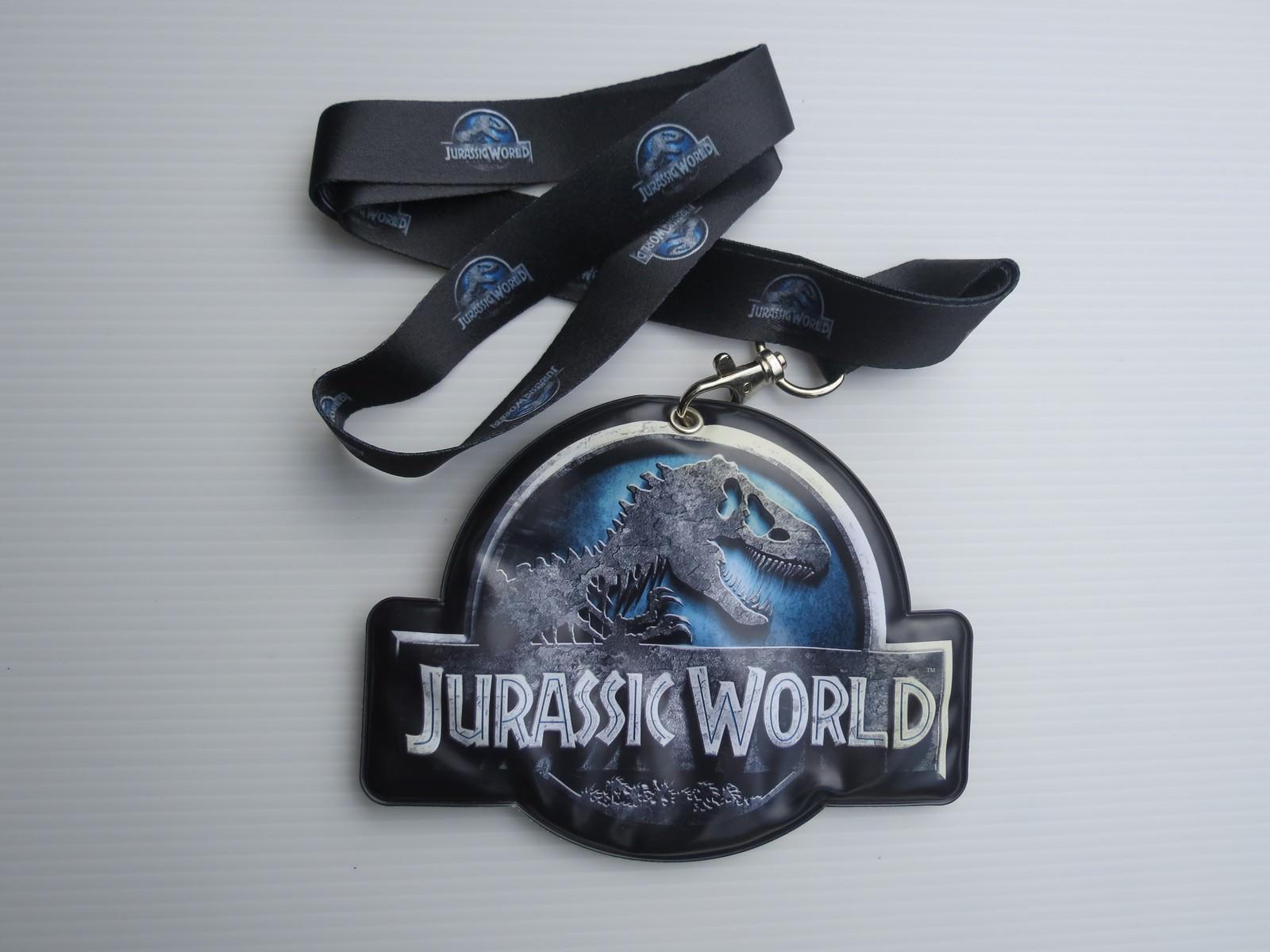 Movie, Jurassic World(美國, 2015年) / 侏羅紀世界(台灣.香港) / 侏罗纪世界(中國), 電影週邊商品