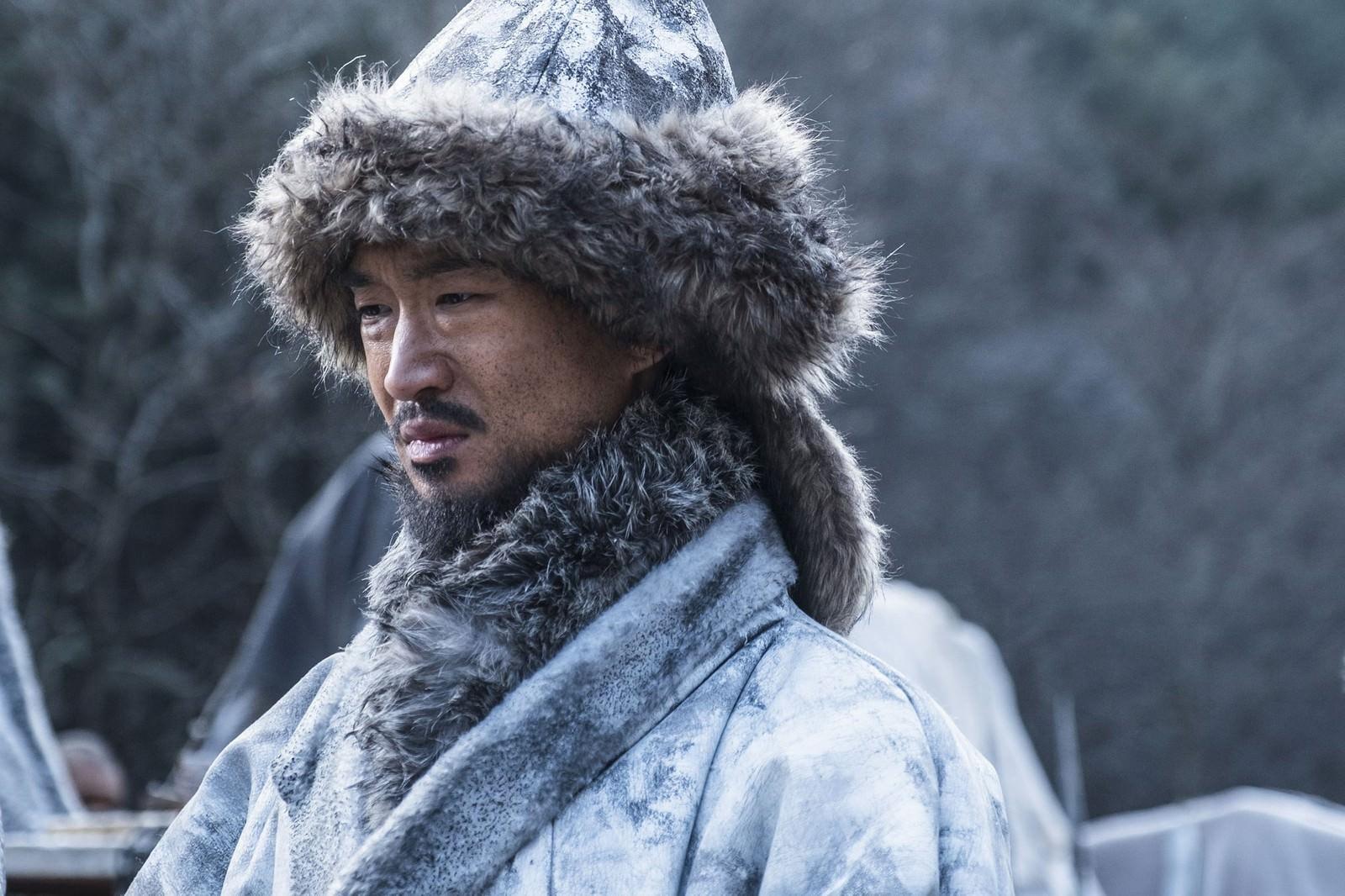 Movie, 남한산성(韓國, 2017年) / 南漢山城(台灣) / South Castle(英文), 電影劇照, 角色與演員介紹