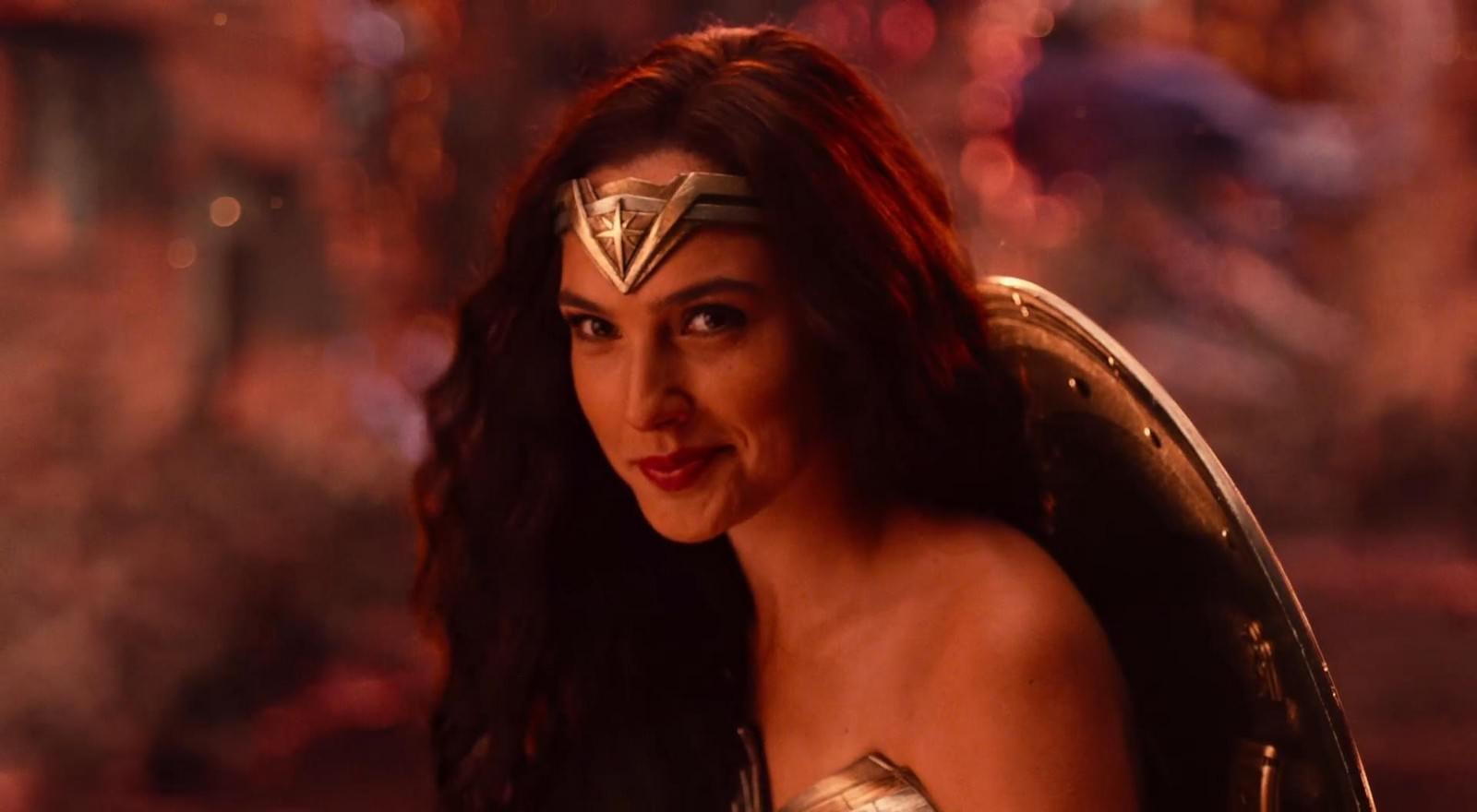 Movie, Justice League(美國, 2017年) / 正義聯盟(台灣.香港) / 正义联盟(中國), 電影劇照, 角色與演員介紹