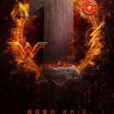 Movie, Justice League(美國, 2017年) / 正義聯盟(台灣.香港) / 正义联盟(中國), 電影海報, 中國, 倒數