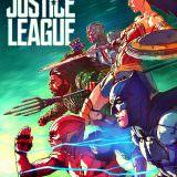 Movie, Justice League(美國, 2017年) / 正義聯盟(台灣.香港) / 正义联盟(中國), 電影海報, 美國, IMAX