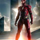 Movie, Justice League(美國, 2017年) / 正義聯盟(台灣.香港) / 正义联盟(中國), 電影海報, 美國, 角色
