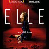 Movie, Elle(法國, 2016年) / 她的危險遊戲(台灣) / 烈女本色(香港) / 她(網路), 電影海報, 義大利