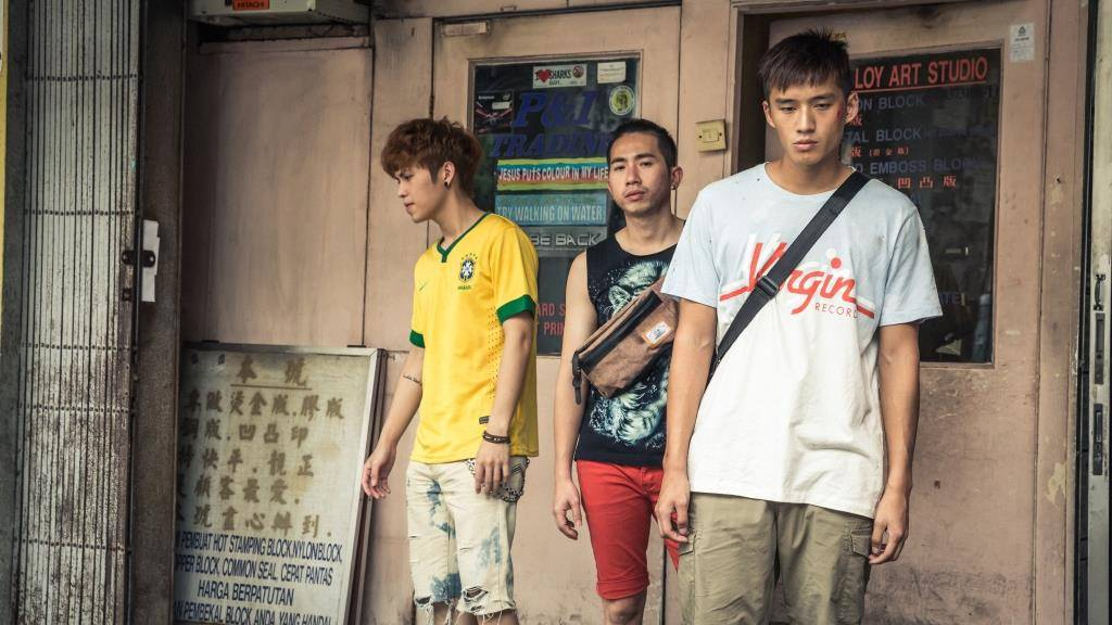 Movie, 分贝人生(馬來西亞, 2017年) / 分貝人生(台灣) / Shuttle Life(英文), 電影劇照, 角色與演員介紹