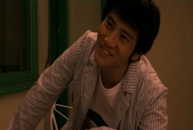 Movie, 模倣犯(日本, 2002年) / 模倣犯(台灣) / Copycat Killer(英文), 電影畫面, 角色與演員介紹