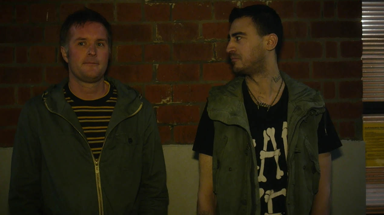 Movie, What We Do In The Shadows(紐西蘭, 2014年) / 吸血鬼家庭屍篇(台灣) / 低俗僵尸玩出征(香港) / 吸血鬼生活(網路), 電影劇照, 角色與演員介紹