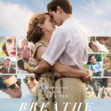 Movie, Breathe(英國, 2017年) / 我要為你呼吸(台灣) / 一呼一吸(網路), 電影海報, 英國