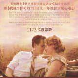 Movie, Breathe(英國, 2017年) / 我要為你呼吸(台灣) / 一呼一吸(網路), 電影DM