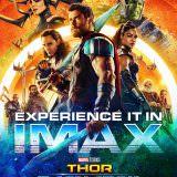 Movie, Thor: Ragnarok(美國, 2017年) / 雷神索爾3:諸神黃昏(台灣) / 雷神3:诸神黄昏(中國) / 雷神奇俠3:諸神黃昏(香港), 電影海報, 美國, IMAX