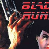 Movie, Blade Runner(美國, 1982年) / 銀翼殺手(台灣) / 2020(香港), 電影海報, 美國, 橫版