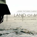 Movie, Under sandet(丹麥, 2016年) / 拆彈少年(台灣) / 十個拆彈的少年(香港) / Land of Mine(英文) / 地雷区(網路), 電影海報, 美國, 橫版
