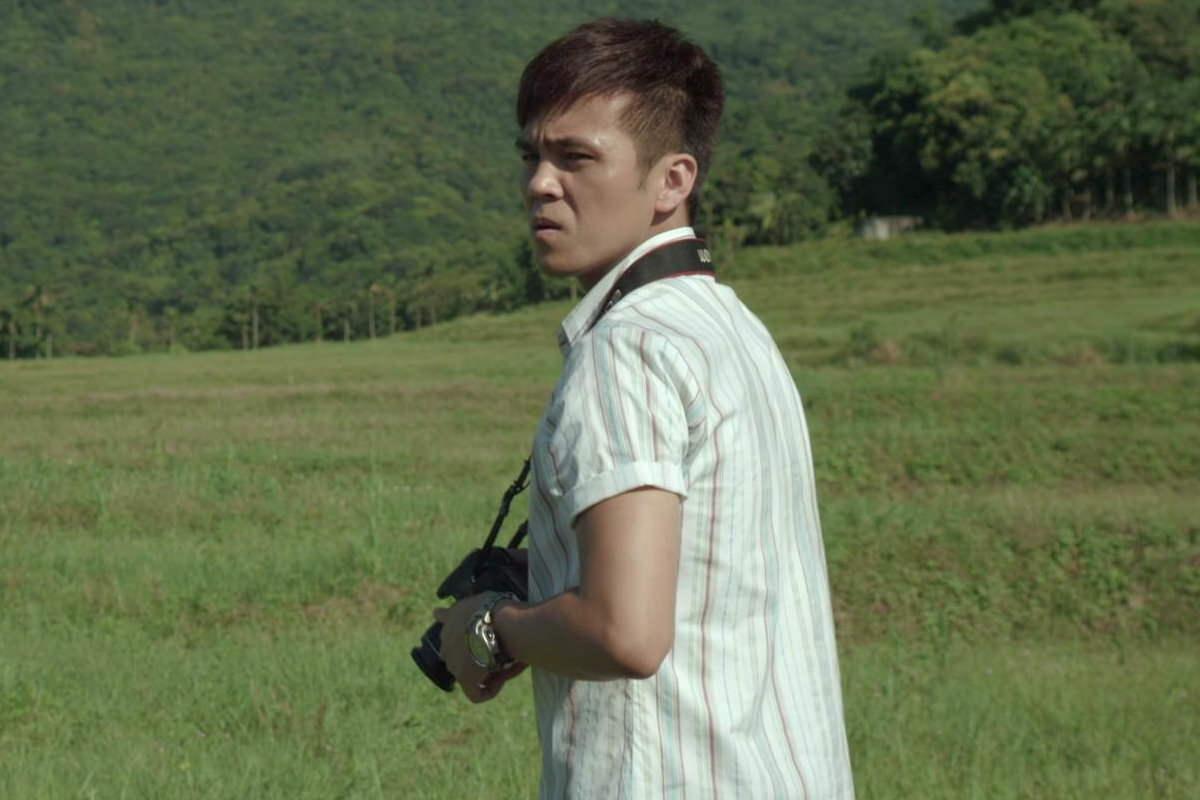Movie, 太陽的孩子(台灣, 2015年) / Wawa No Cidal(英文), 電影劇照, 角色與演員介紹