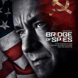 Movie, Bridge of Spies(美國, 2015年) / 間諜橋(台灣) / 间谍之桥(中國) / 換諜者(香港), 電影海報, 美國