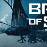 Movie, Bridge of Spies(美國, 2015年) / 間諜橋(台灣) / 间谍之桥(中國) / 換諜者(香港), 電影海報, 橫版
