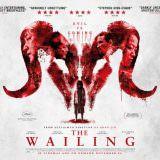 Movie, 곡성(韓國, 2016年) / 哭聲(台灣) / The Wailing(英文), 電影海報, 英國, 橫版