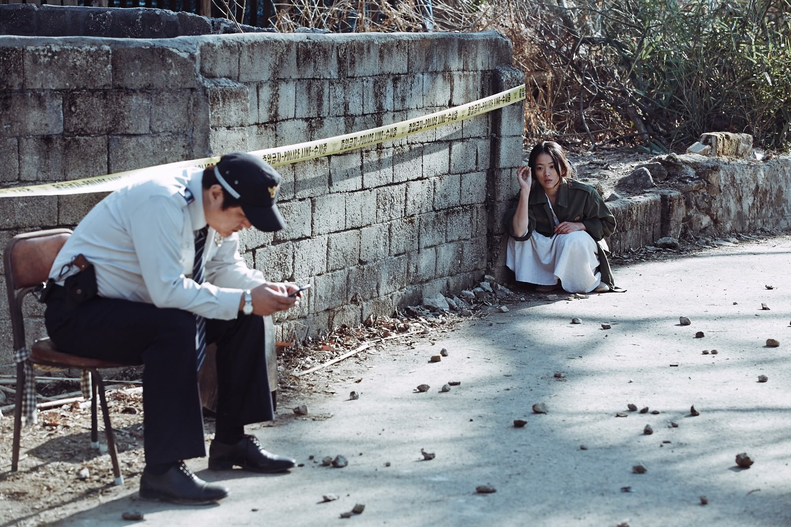 Movie, 곡성(韓國, 2016年) / 哭聲(台灣) / The Wailing(英文), 電影劇照