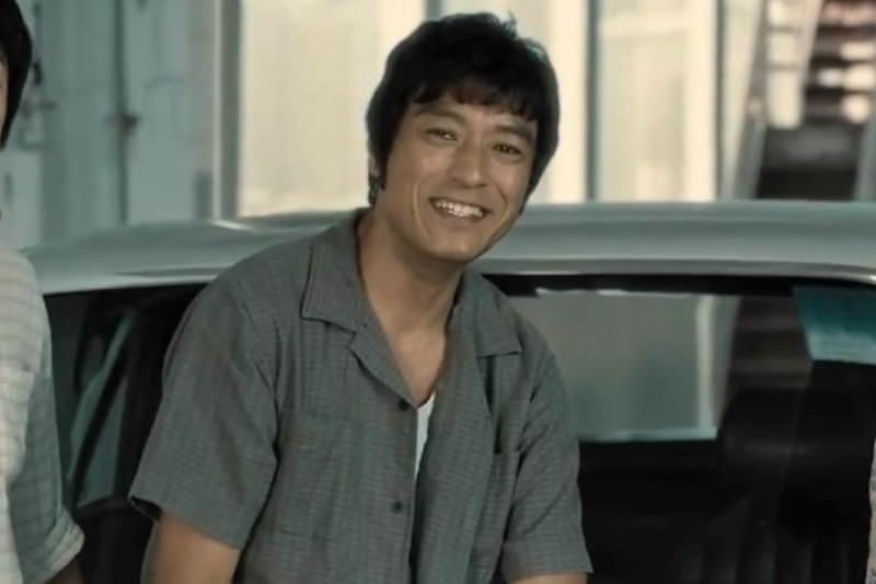 Movie, 追龍(香港, 2017年) / 追龍(台灣) / 追龙(中國) / Chasing the Dragon(英文), 電影畫面, 角色與演員介紹