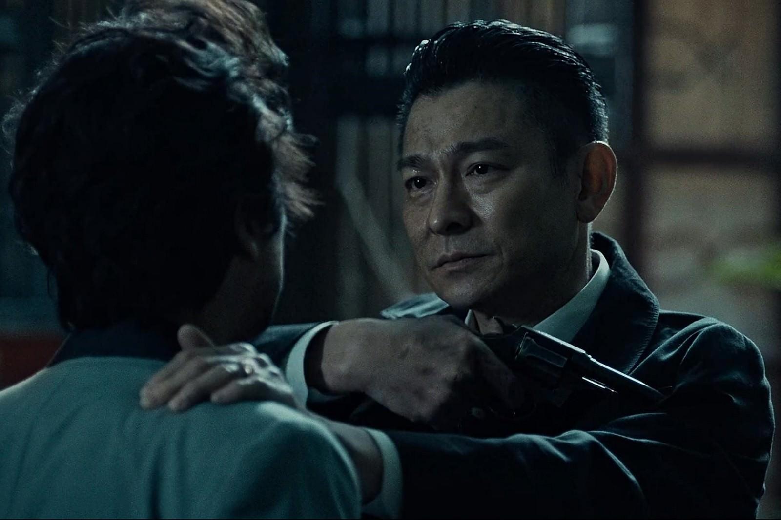 Movie, 追龍(香港, 2017年) / 追龍(台灣) / 追龙(中國) / Chasing the Dragon(英文), 電影劇照, 角色與演員介紹