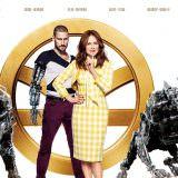 Movie, Kingsman: The Golden Circle(美國, 2017年) / 金牌特務:機密對決(台灣) / 王牌特工2:黄金圈(中國) / 皇家特工:金圈子(香港), 電影海報, 中國, 橫版