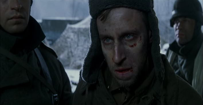 Movie, Enemy at the Gates(美國, 2001年) / 大敵當前(台灣) / 敵對邊緣(香港) / 决战中的较量(中國), 電影畫面, 角色與演員介紹