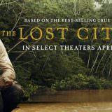 Movie, The Lost City of Z(美國, 2016年) / 失落之城(台灣) / 迷失Z城(中國), 電影海報, 美國, 橫版