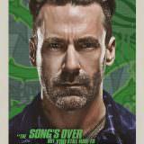 Movie, Baby Driver(美國, 2017年) / 玩命再劫(台灣) / 极盗车神(中國) / 寶貝車神(香港), 電影海報, 美國, 角色