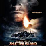 Movie, Shutter Island(美國, 2010年) / 隔離島(台灣) / 不赦島(香港) / 禁闭岛(網路), 電影海報, 法國