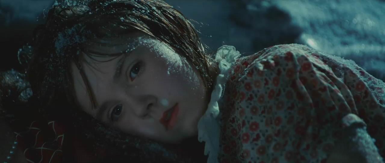 Movie, Shutter Island(美國, 2010年) / 隔離島(台灣) / 不赦島(香港) / 禁闭岛(網路), 電影劇照, 角色與演員介紹