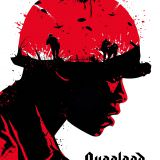 Movie, Overlord(美國, 2018年) / 大君主行動(台灣) / 大君主之役(香港) / 霸主(網路), 電影海報, 法國