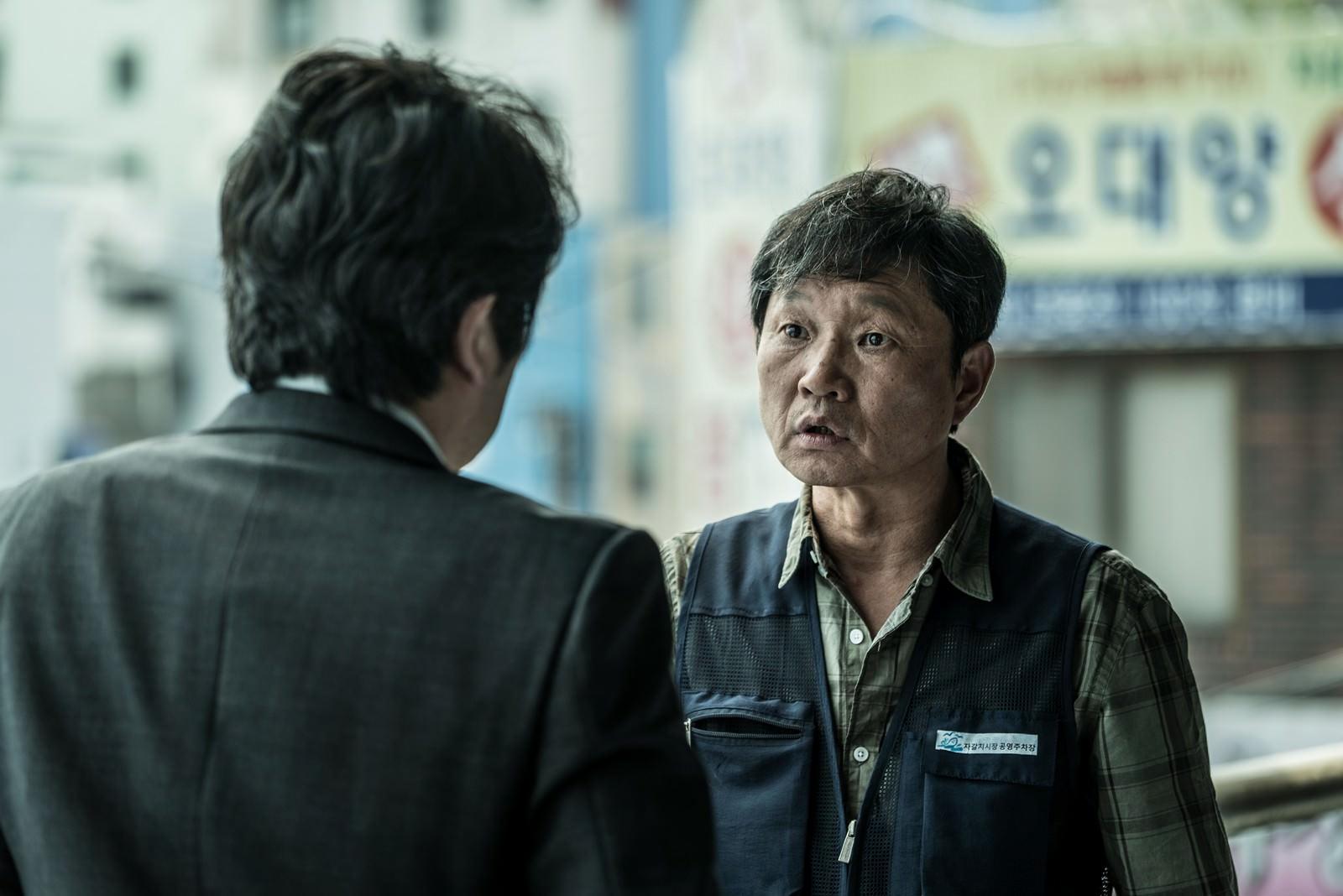 Movie, 암수살인(韓國, 2018年) / 七罪追緝令(台灣) / Dark Figure of Crime(英文) / 暗数杀人(口語), 電影劇照, 角色與演員介紹