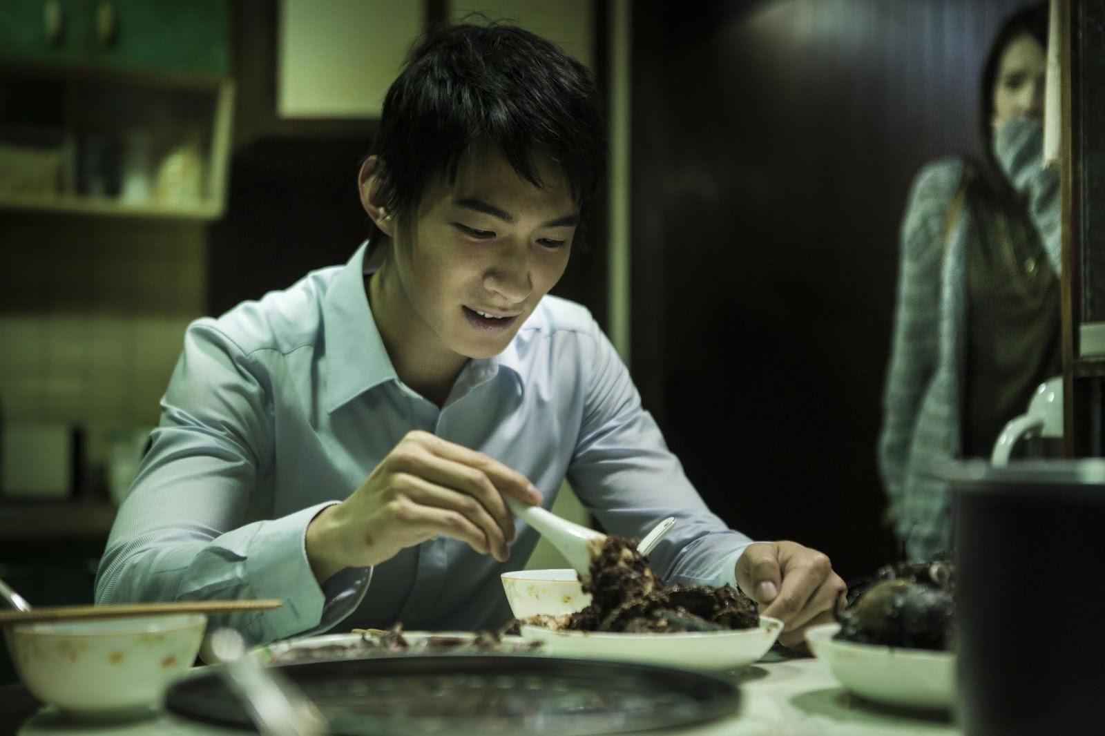 Movie, 紅衣小女孩(台灣, 2015年) / The Tag-Along(英文), 電影角色與演員介紹