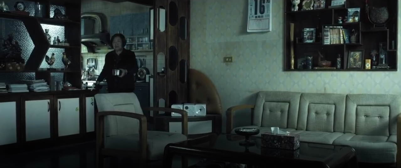 Movie, 紅衣小女孩(台灣, 2015年) / The Tag-Along(英文), 電影劇情討論