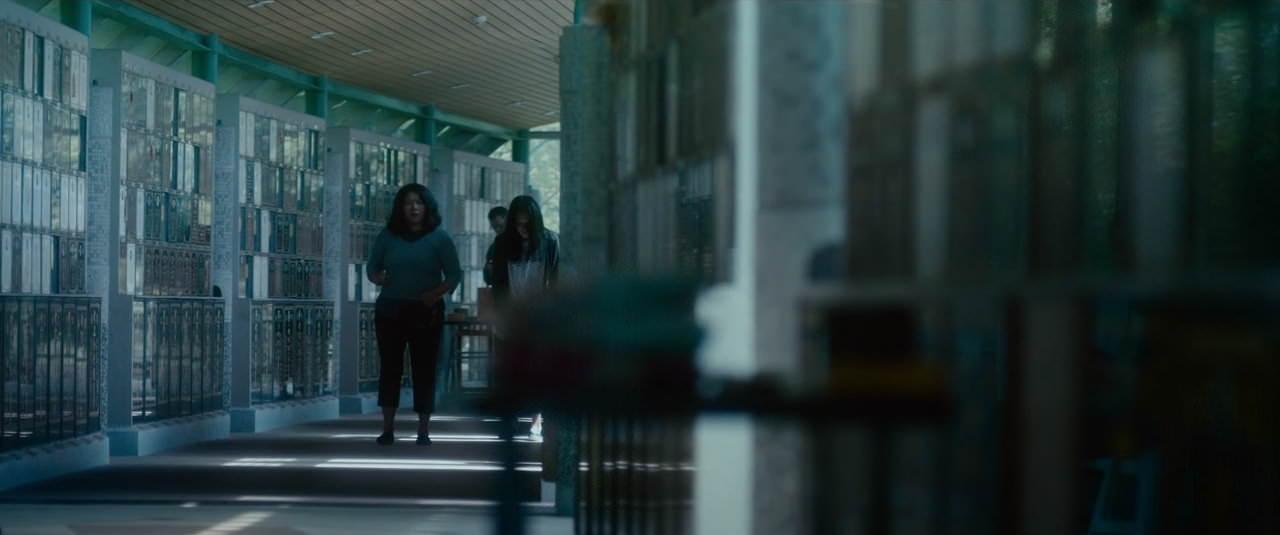Movie, 紅衣小女孩2(台灣, 2017年) / The Tag-Along 2(英文), 電影場景, 宜蘭 萬壟坑公墓