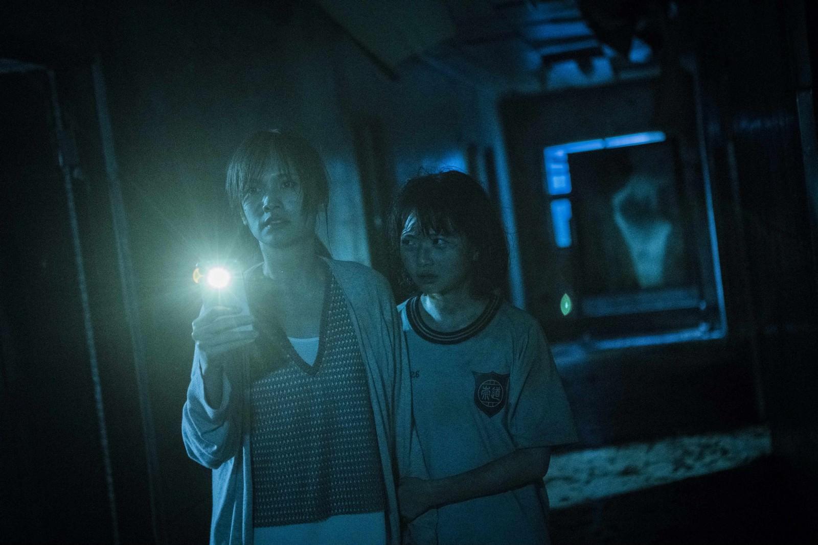 Movie, 紅衣小女孩2(台灣, 2017年) / The Tag-Along 2(英文), 電影場景, 省立善恩醫院