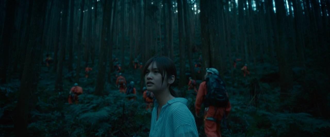 Movie, 紅衣小女孩2(台灣, 2017年) / The Tag-Along 2(英文), 電影場景, 台中大坑山區